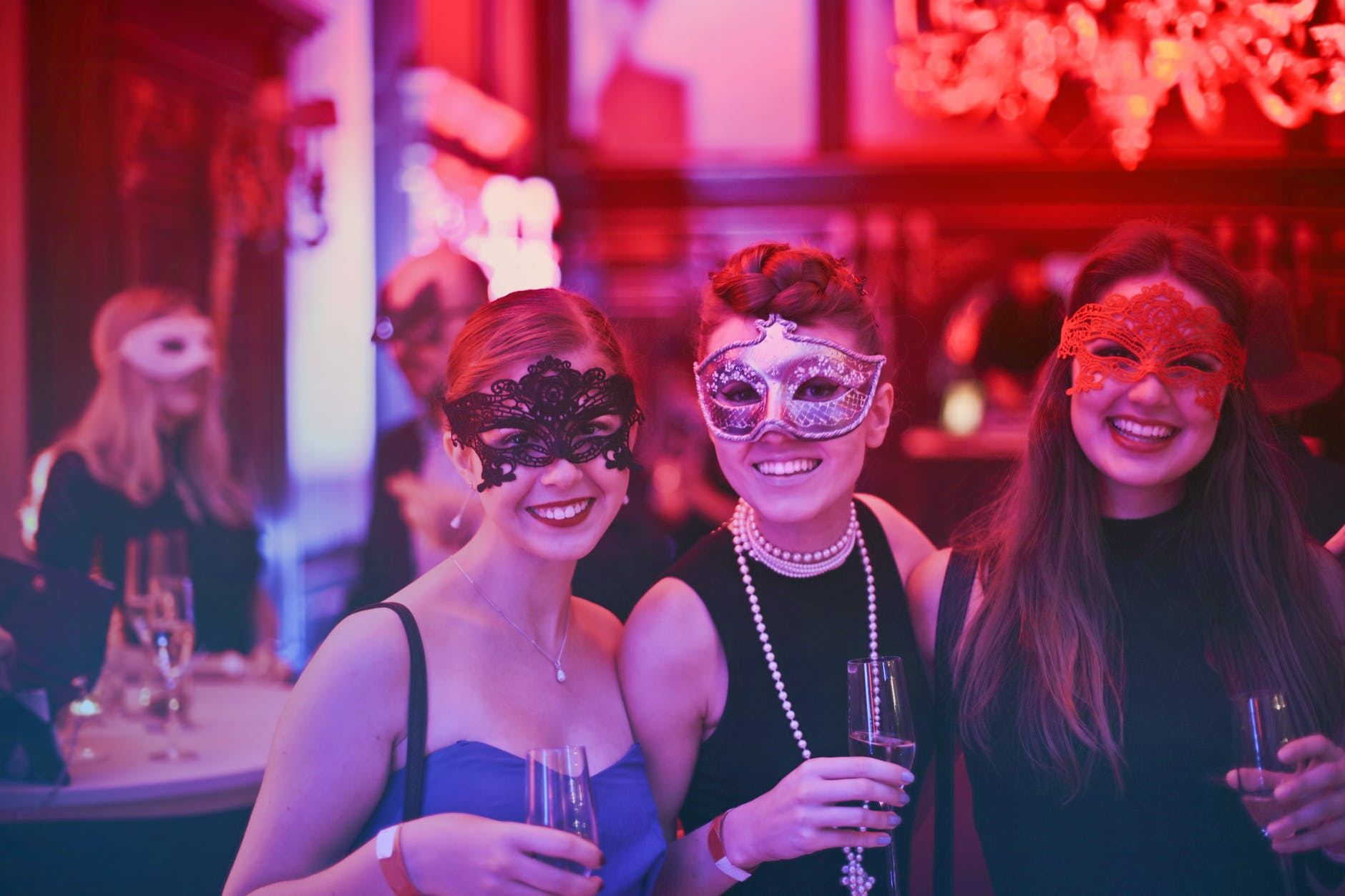 Top New Year's Activities in Chicago and New Year's Eve Parties