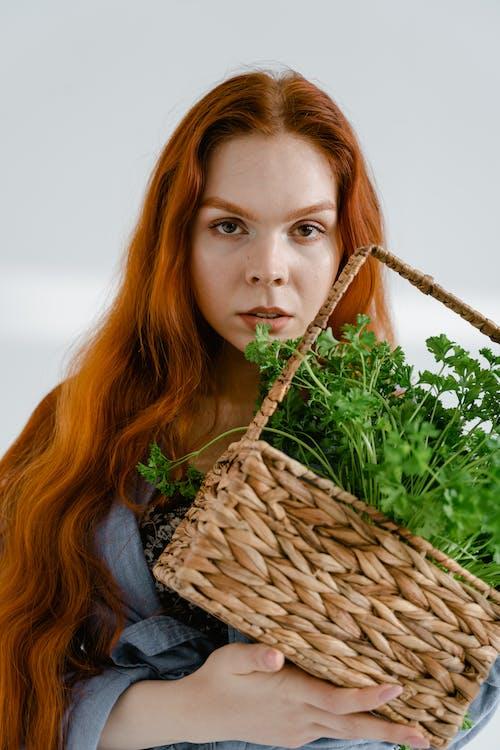 Immagine gratuita di autunno, cadere, capelli