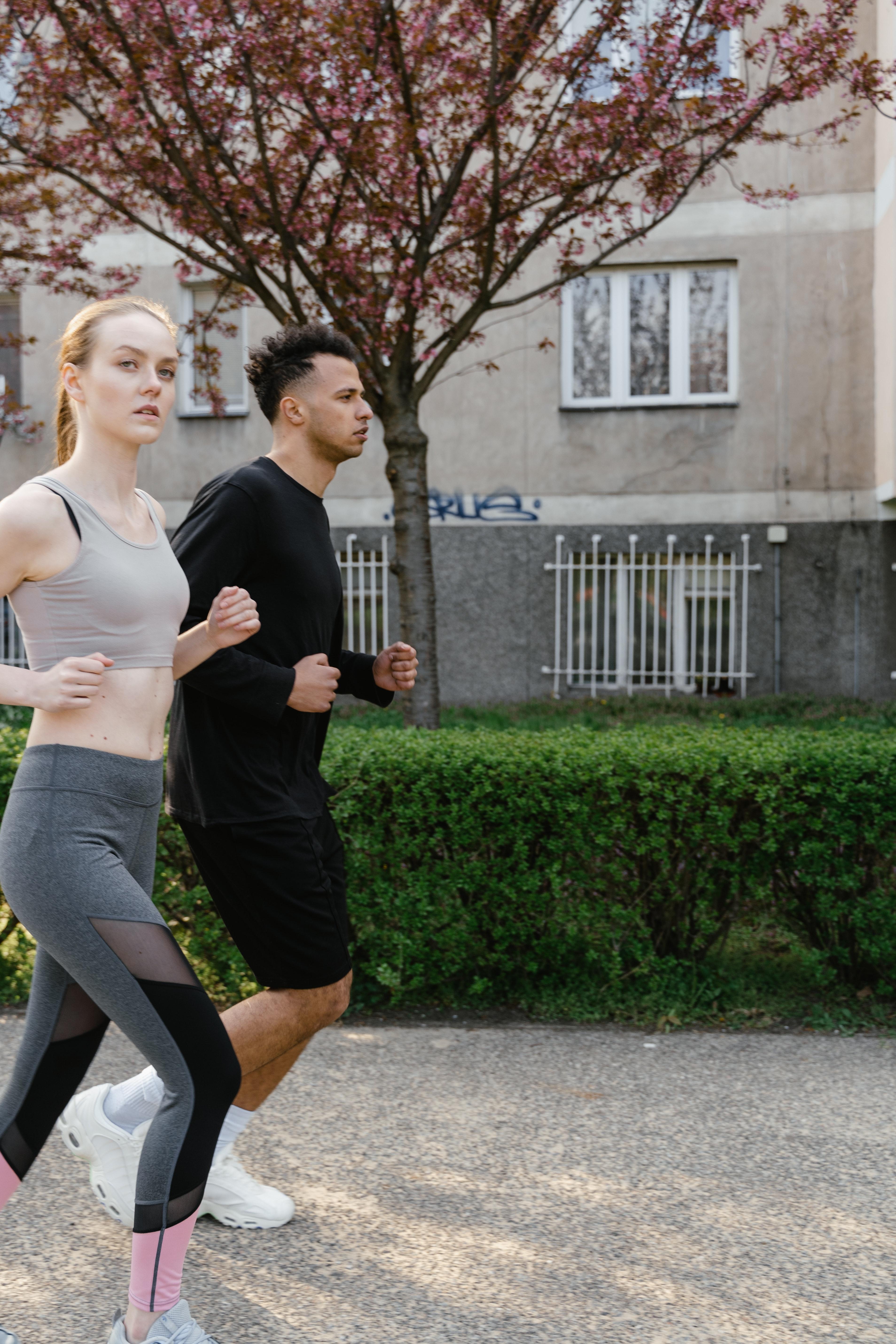 healthyrunning activity