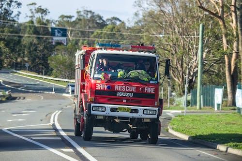 Fotos de stock gratuitas de acción, Australia, bomberos