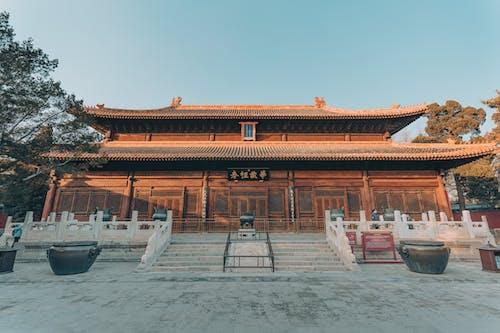 Free stock photo of architecture, art, Beijing