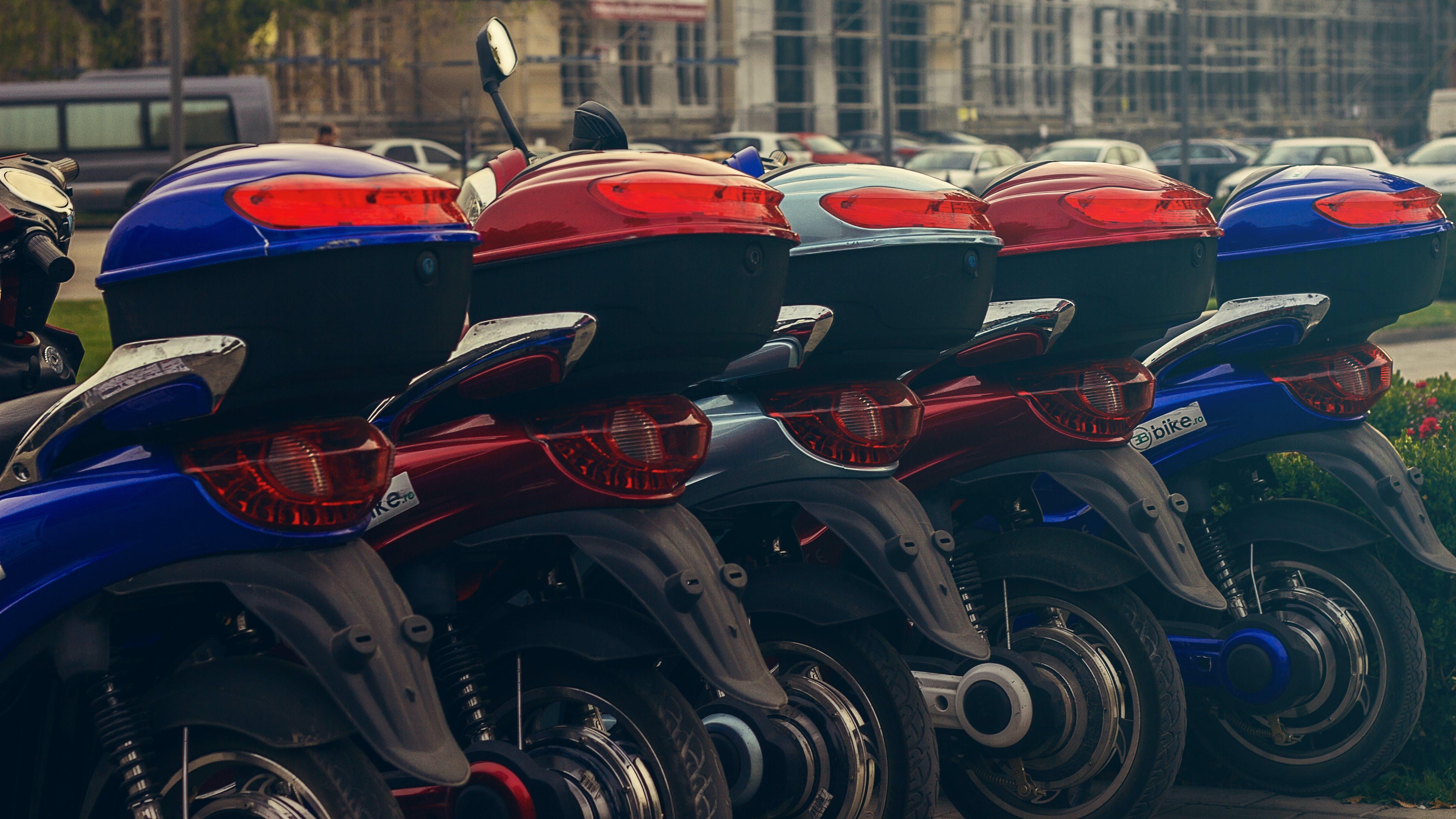 Free stock photo of vehicles, bikes, wheels, electric