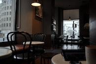 wood, restaurant, architecture