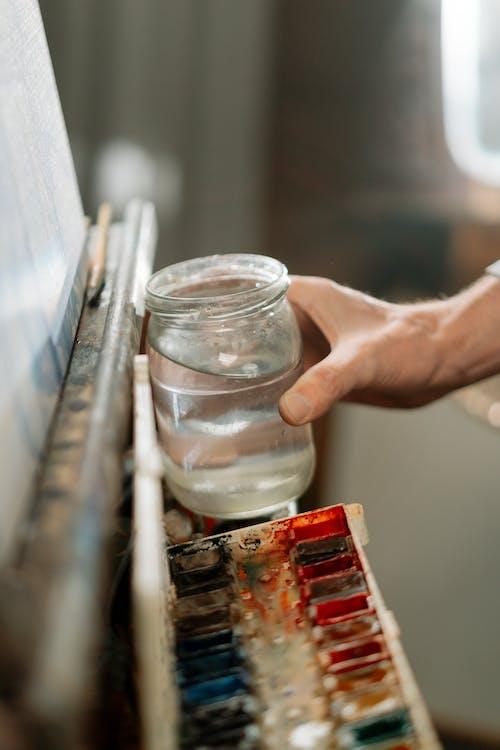 Безкоштовне стокове фото на тему «H2O, акварельна картина, Анонімний»