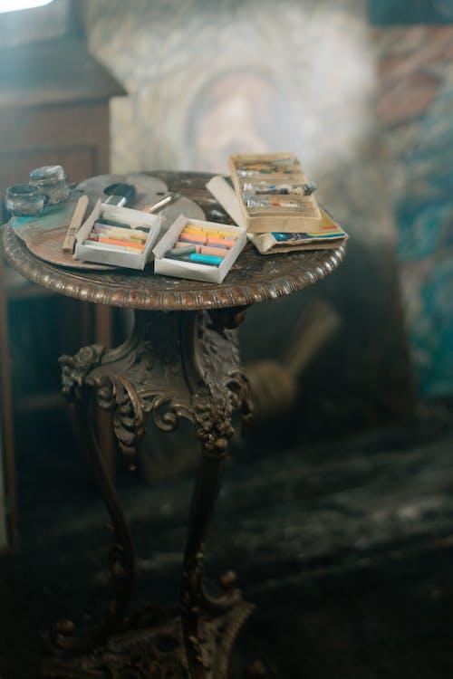 Безкоштовне стокове фото на тему «всередині, декорація, Деревина»