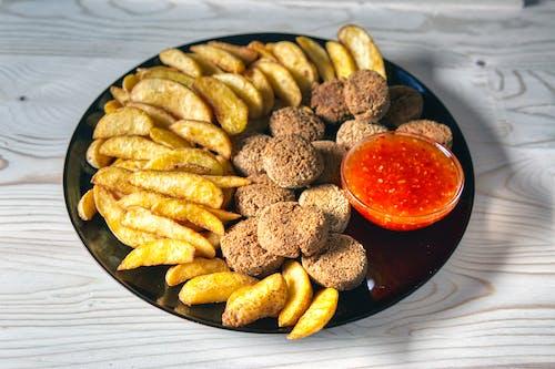 Free stock photo of bowl, breakfast, crisp