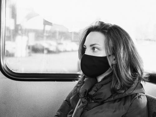 电晕面罩, 面具 的 免费素材图片
