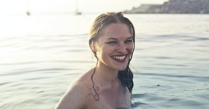 Free stock photo of sea, nature, fashion, beach