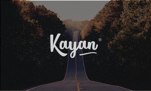 Imagine de stoc gratuită din escrita, estilo, kayan, letra