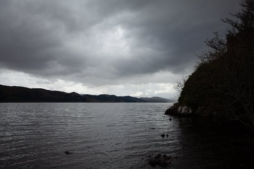 Free stock photo of loch ness