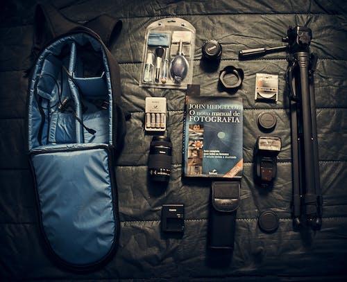 Безкоштовне стокове фото на тему «Canon, відбиваючий, обладнання камери, об'єктив»