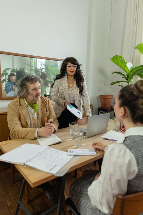 Free stock photo of adult, at work, business startup