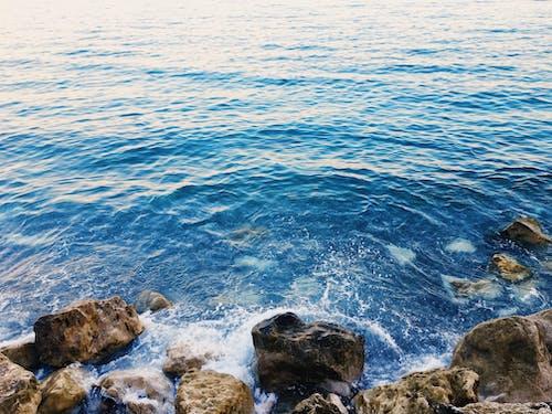 Free stock photo of beach, landscape, ocean