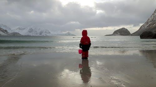 Ảnh lưu trữ miễn phí về Bắc cực, bão táp, biển