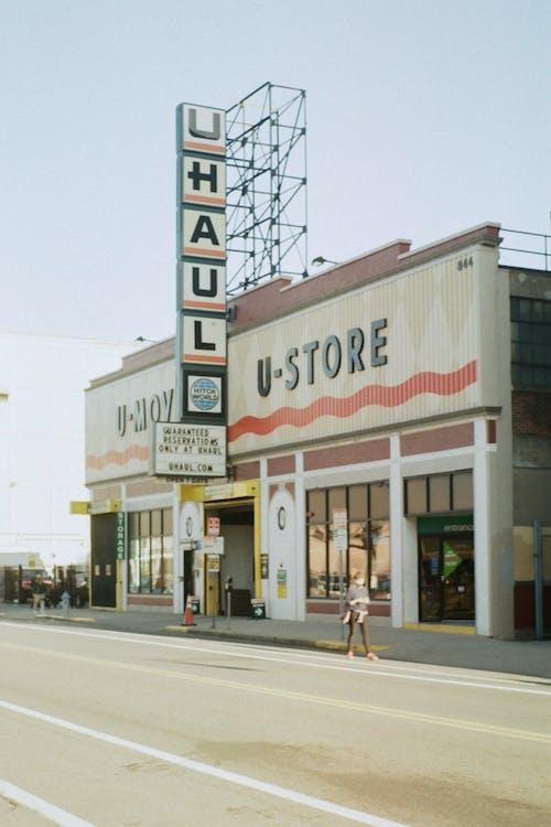 Ingyenes stockfotó 35 mm-es film, árukészlet, autó témában