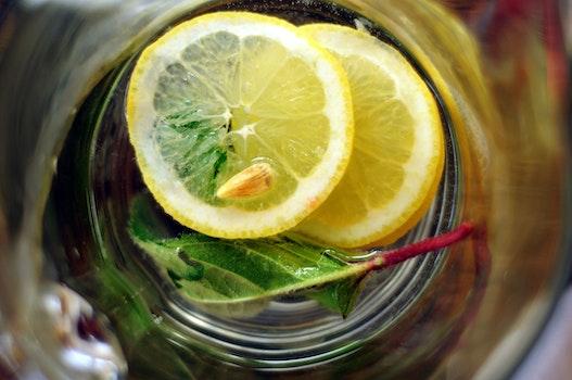 Free stock photo of lemon, citrus, lemonade