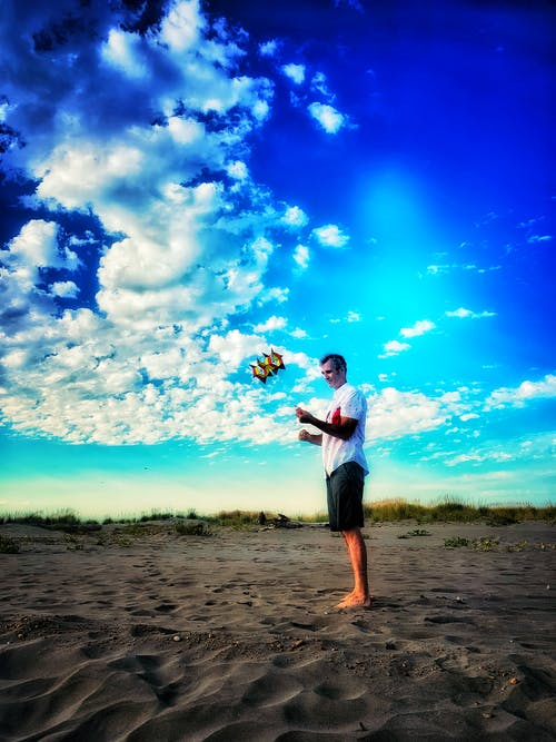 Free stock photo of beach, beach life, beach sand