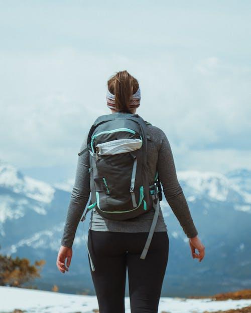 Free stock photo of active, adventure, climb