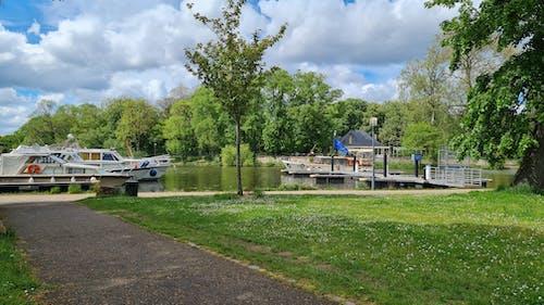 Free stock photo of boat ride, dock, dockside