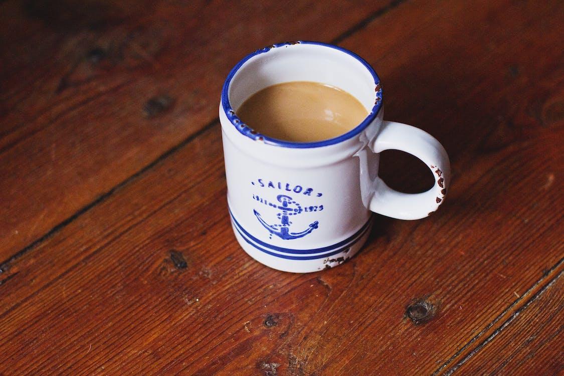 bögre, csésze, csésze kávé