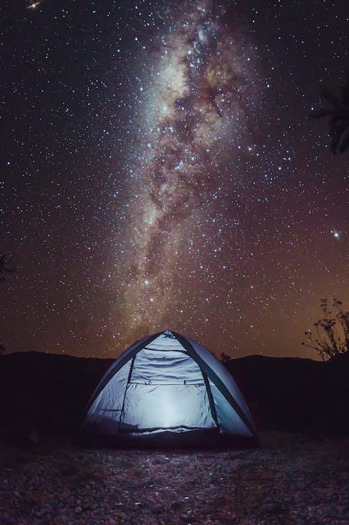 Ilmainen kuvapankkikuva tunnisteilla avaruus, galaksi, Galaxy