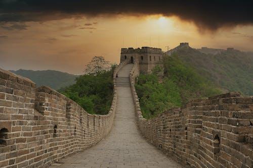 Foto stok gratis 35mm, Arsitektur, Asia
