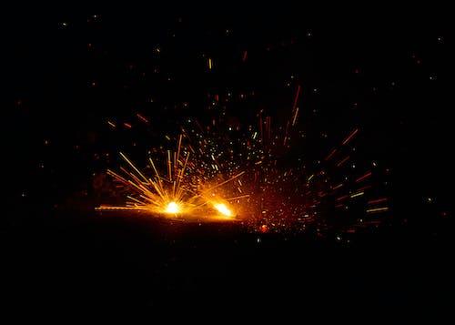 Free stock photo of burn, eid, fire