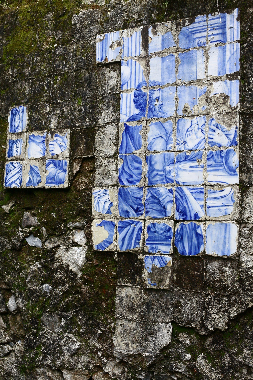 Free stock photo of wall, tiles, mosaics