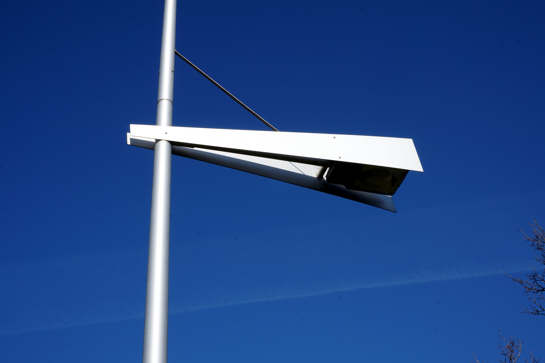 Free stock photo of sky, art, street, lamp