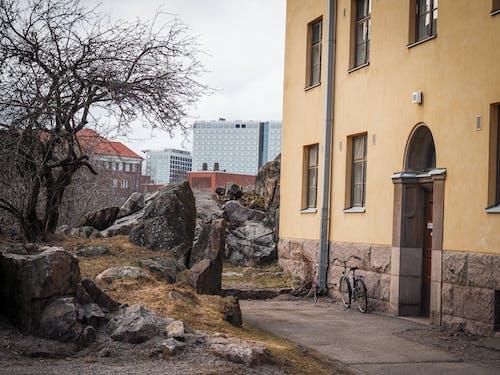 城市, 城鎮, 家 的 免费素材图片