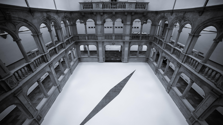Základová fotografie zdarma na téma architektonický, architektonický návrh, architektura, černá a bílá