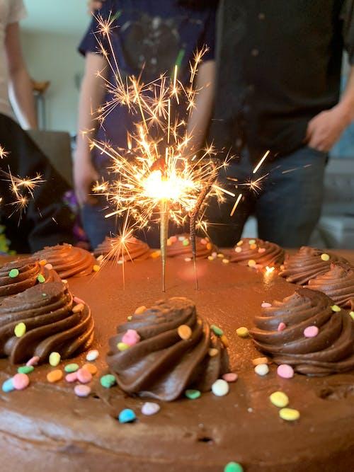 Free stock photo of b day, birthday, birthday cake
