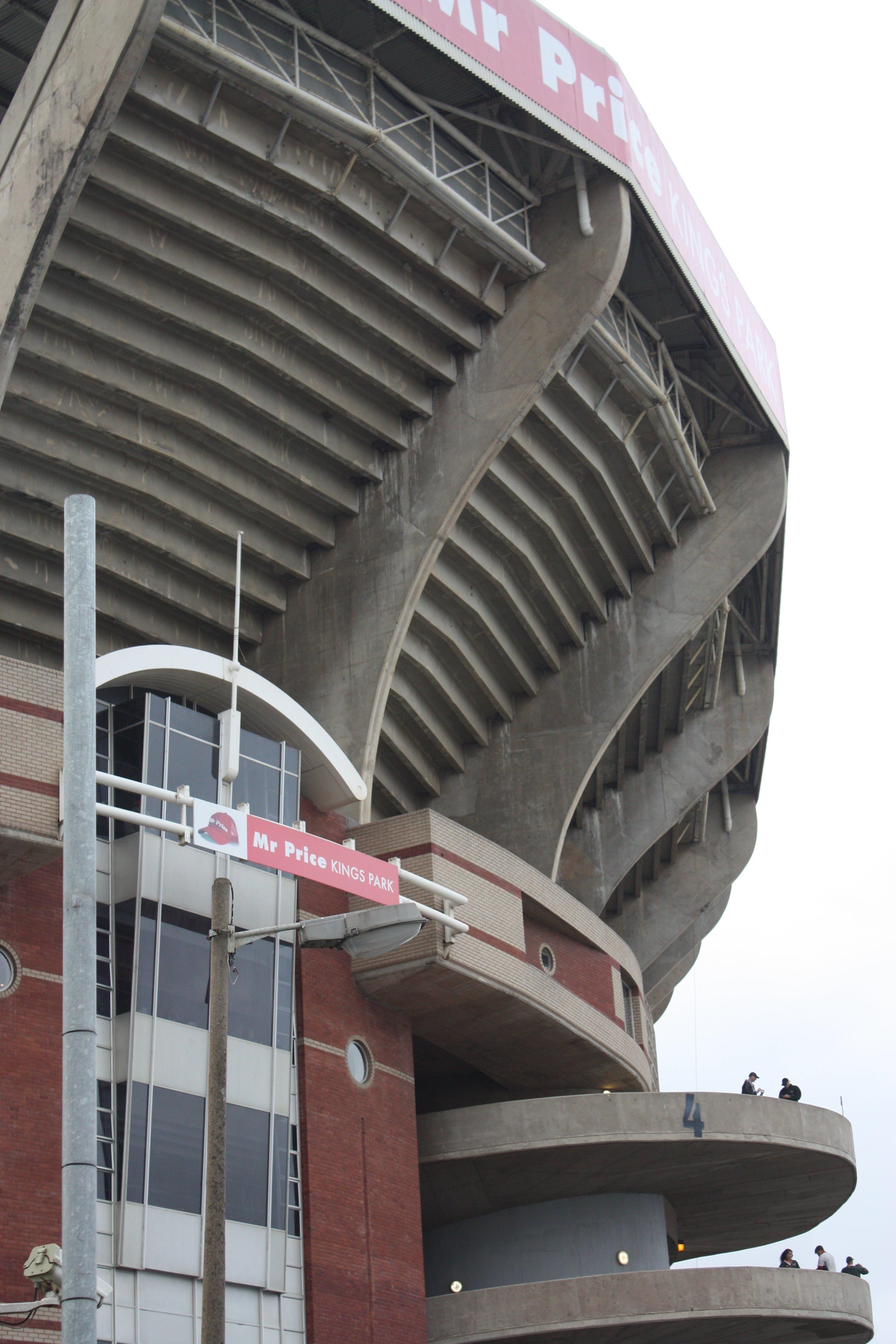 Kostenloses Stock Foto zu architektur, sport, stadion
