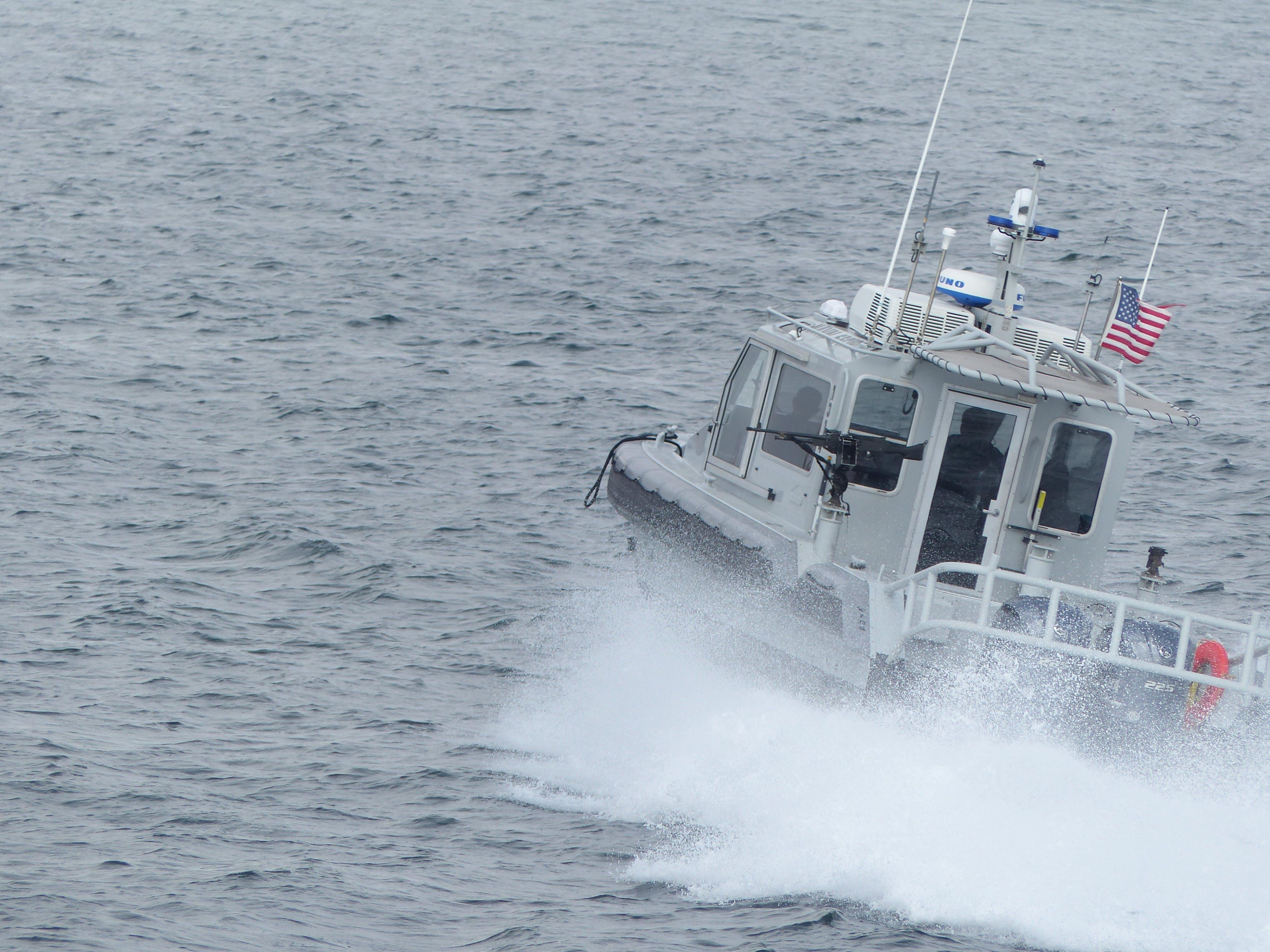 Free stock photo of boat, marine, usa, war