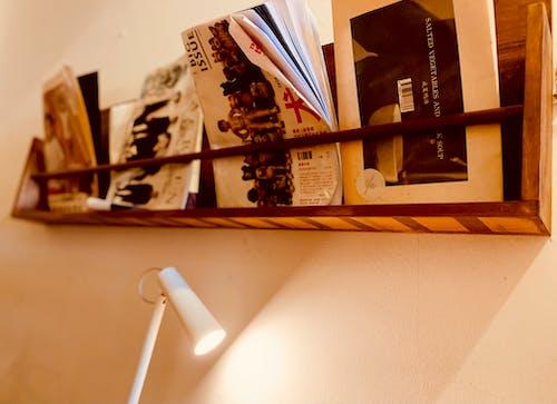 Free stock photo of café, cozy corner, light