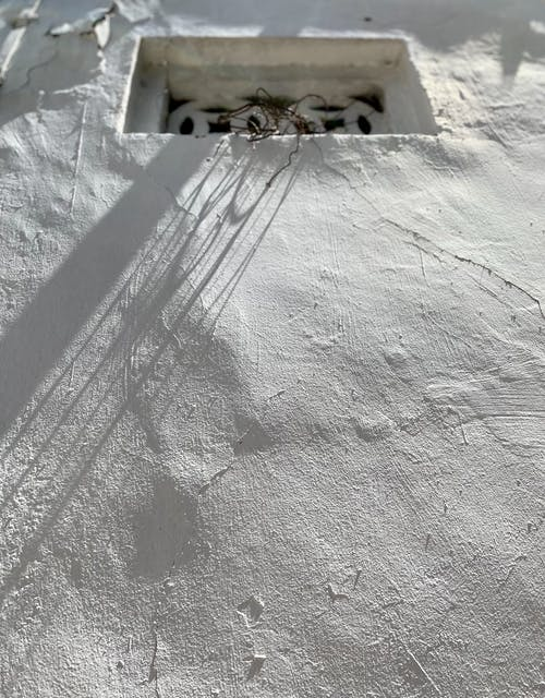 Free stock photo of sunlight, wall, wall shadows