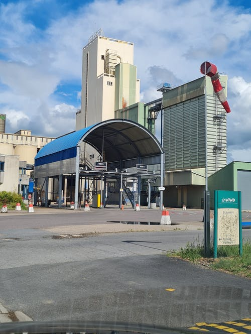 Free stock photo of charging port, harbour cranes, port
