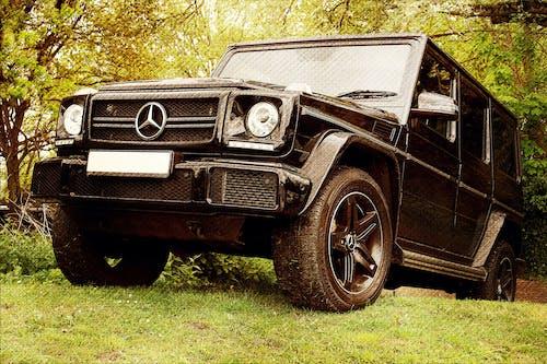 Foto profissional grátis de 4x4, automóvel, carro