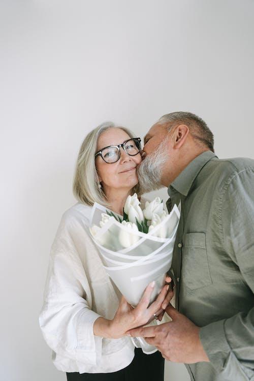 คลังภาพถ่ายฟรี ของ การผ่อนคลาย, การอยู่ร่วมกัน, การแต่งงาน