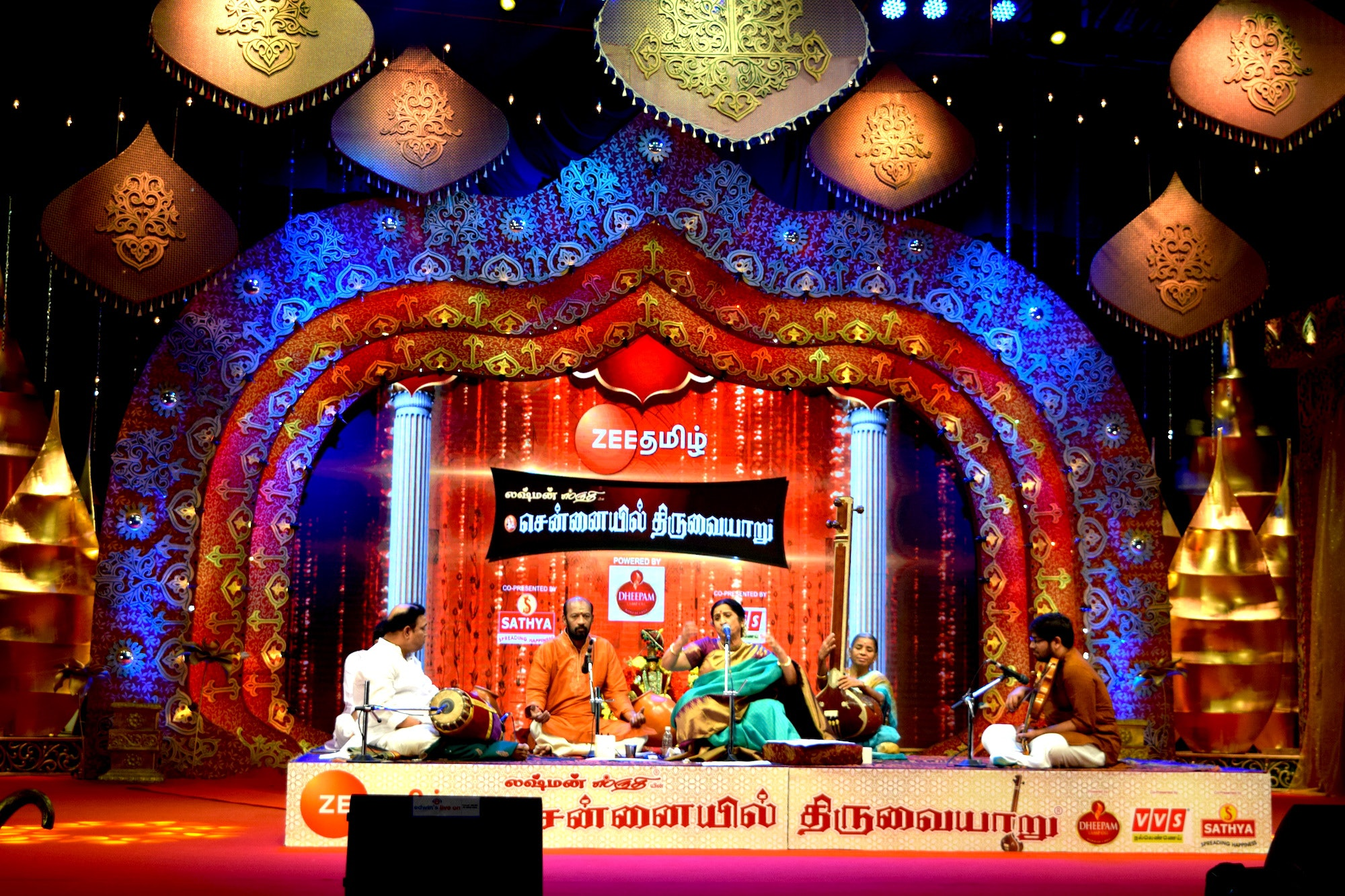 Free stock photo of carnatic, classical, classical music