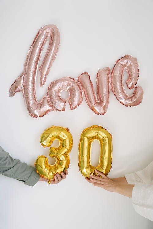 Foto stok gratis 30-an, Babi, balon