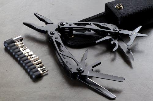 クロム, シャープ, ステンレス鋼の無料の写真素材
