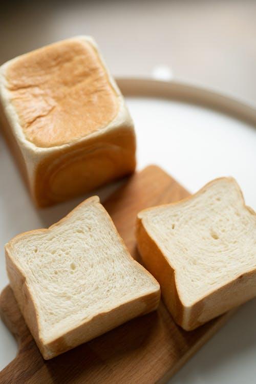Kostenloses Stock Foto zu brot, butter, dämmerung