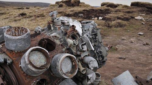 Free stock photo of bleaklow, bleaklow plane crash, memorial site