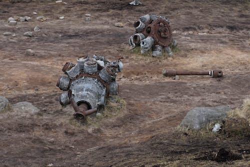 Free stock photo of bleaklow, engine, peak district