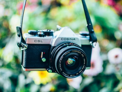 Gratis stockfoto met camera, cameralens, close-up, concentratie