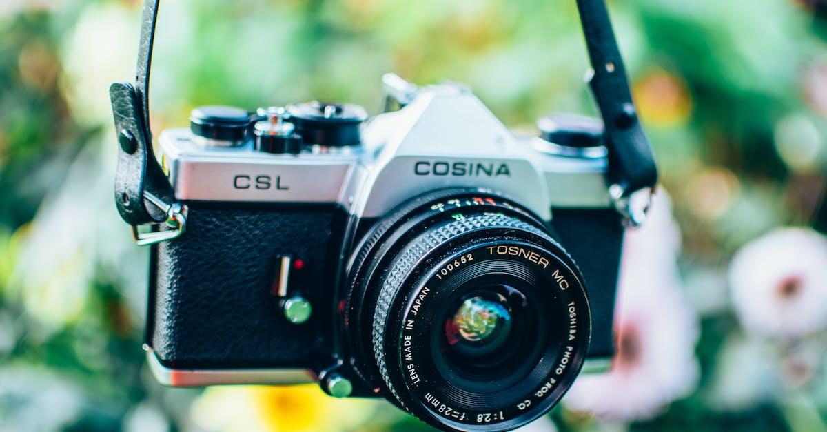 цифровой фотоаппарат нечеткие снимки причины предназначена для