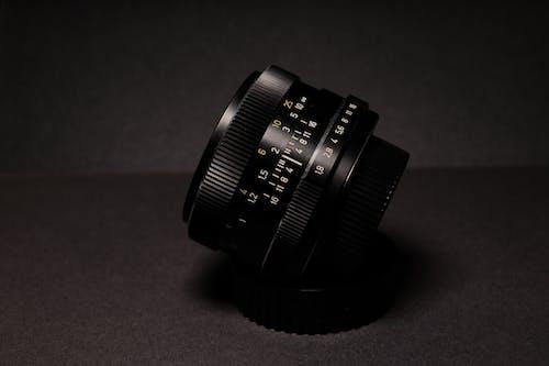 Бесплатное стоковое фото с зум-объектив, линза, оборудование, объектив