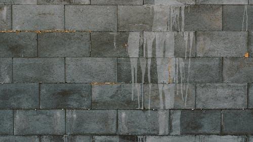 Foto d'estoc gratuïta de blocs de formigó, formigó, formigó gris, gris