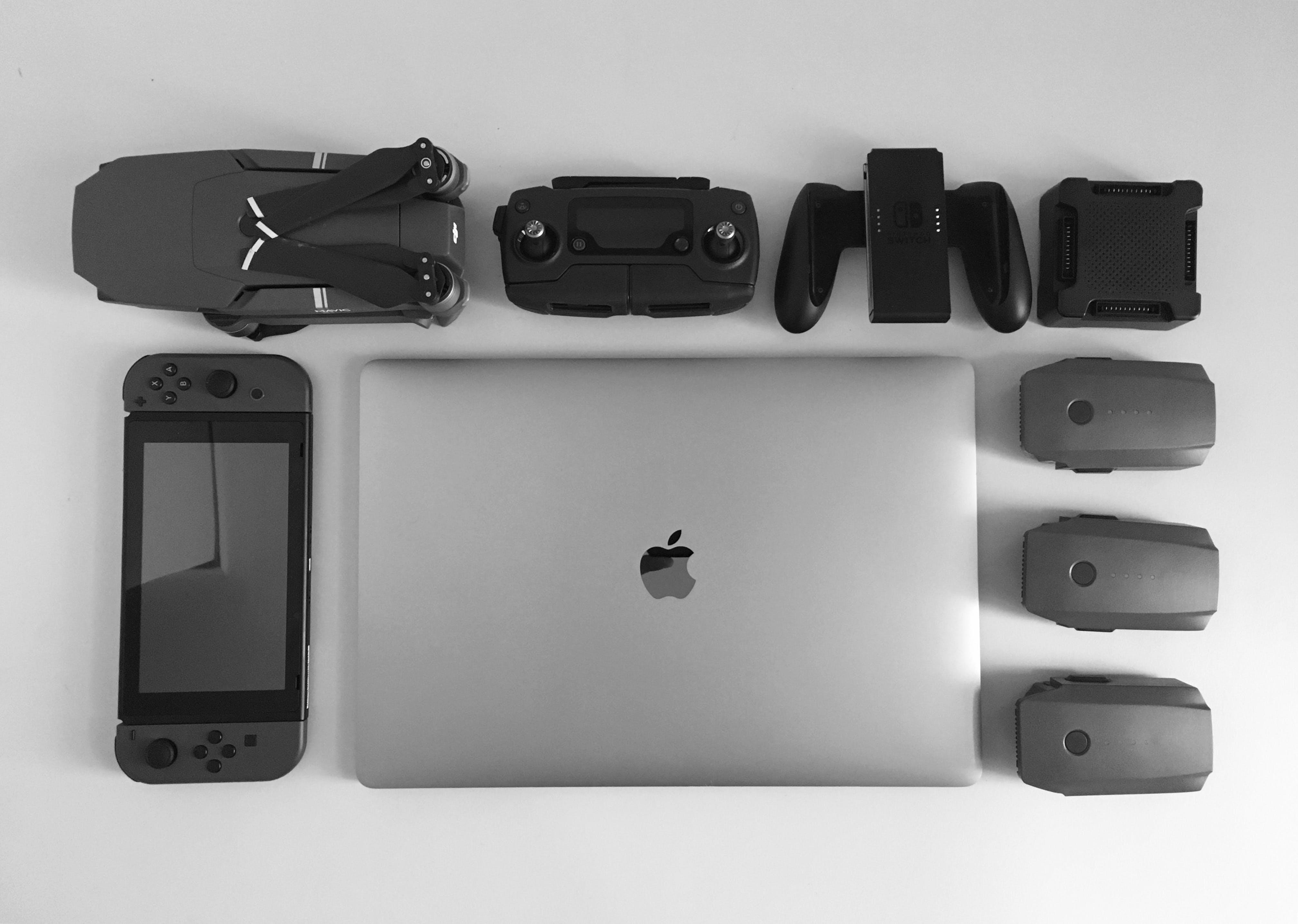 apfel, apple, ausrüstung